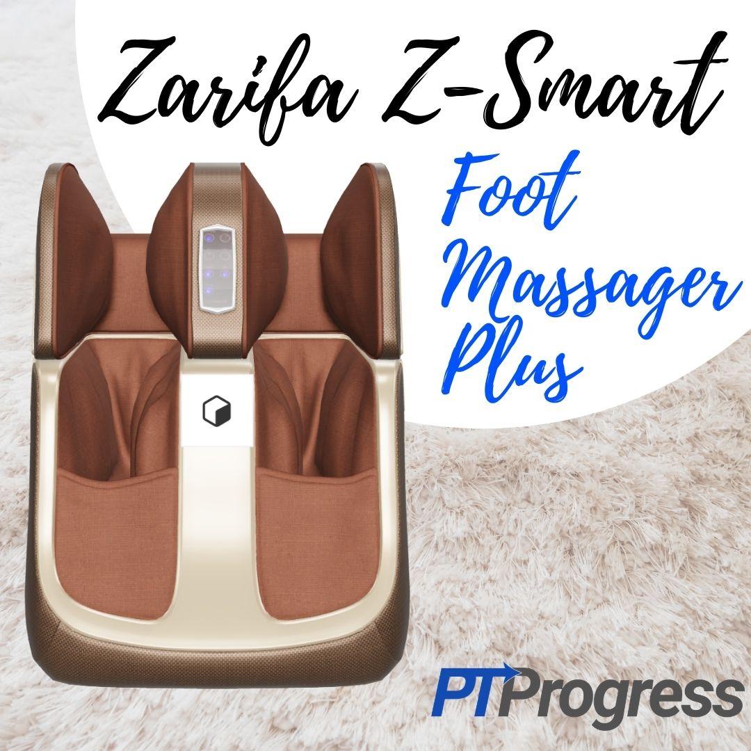 zarifa foot massager