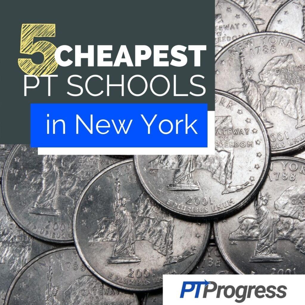 New York PT Schools